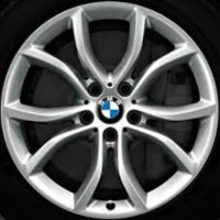 "19"" BMW 594 wheels 36116858872 36116858873"