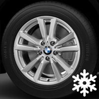 "18"" BMW 446 wheels 36116853952"