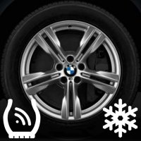 "19"" BMW 467M wheels 36117846786"