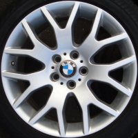 "19"" BMW 177 wheels 36116774396 36116774397"
