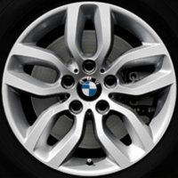 "17"" BMW 305 wheels 36116787576"