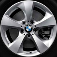 "17"" BMW 306 wheels 36116794271 36116794272"