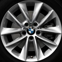 "18"" BMW 307 wheels 36116787578"