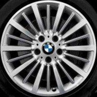 "18"" BMW 416 wheels 36116796249"
