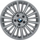 "new 18"" BMW 416 alloy wheels"