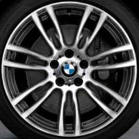 "19"" BMW 403M wheels 36117845882 36117845883"