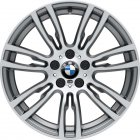 "new 19"" BMW 403M alloy wheels"