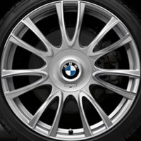 "19"" BMW 439 wheels 36117845865 36117845866"