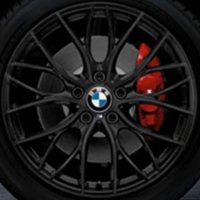 "18"" BMW 405M wheels 36116865157"