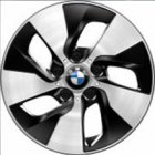 "new 16"" BMW 406 alloy wheels"