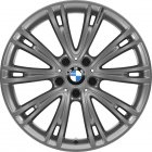 "new 19"" BMW 626 alloy wheels"