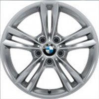 "18"" BMW 658 wheels 36116866306 36116866398"