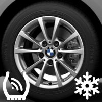 "16"" BMW 390 wheels 36116796236"