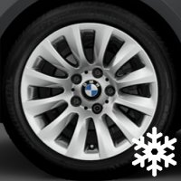 "16"" BMW 282 wheels 36116783628"