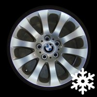 "17"" BMW 159 wheels 36116775597"