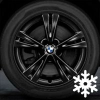 "17"" BMW 385 wheels 36116866673"