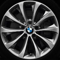 "19"" BMW 452 wheels 36116857672 36116859877"