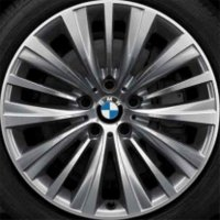 "19"" BMW 458 wheels 36116857675 36116859878"