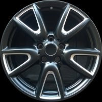 "18"" JCW 534 Double Spoke wheels 36116855095"