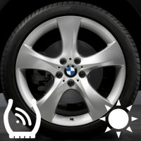 "20"" BMW 311 wheels 36116792000 36116792001"
