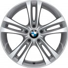 "new 18"" BMW 397 alloy wheels"