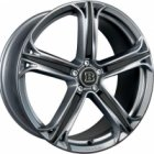 "new 22"" Brabus Monoblock T alloy wheels"