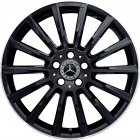 "new 19"" AMG 14 Spoke alloy wheels"