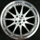 "new 18"" Hartge Classic C alloy wheels"