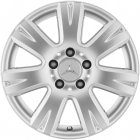 "new 16"" Mercedes Pristix alloy wheels"