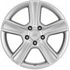 "new 17"" Mercedes Proserpina alloy wheels"