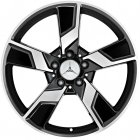 "new 18"" Mercedes Xentres alloy wheels"