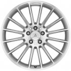 "new 19"" AMG V 16 Spoke alloy wheels"