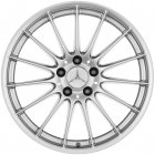 "new 18"" Mercedes 15 Spoke alloy wheels"
