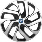 "new 19"" BMW 428 alloy wheels"