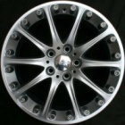 "new 18"" Hartge Classic 2 alloy wheels"