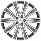 "new 20"" Mercedes 10 Spoke alloy wheels"