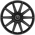 "new 20"" AMG 10 Spoke Forged alloy wheels"