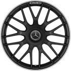 "new 19+20"" AMG Cross Spoke Forged alloy wheels"