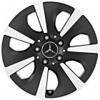 "new 16"" Mercedes 7 Spoke alloy wheels"