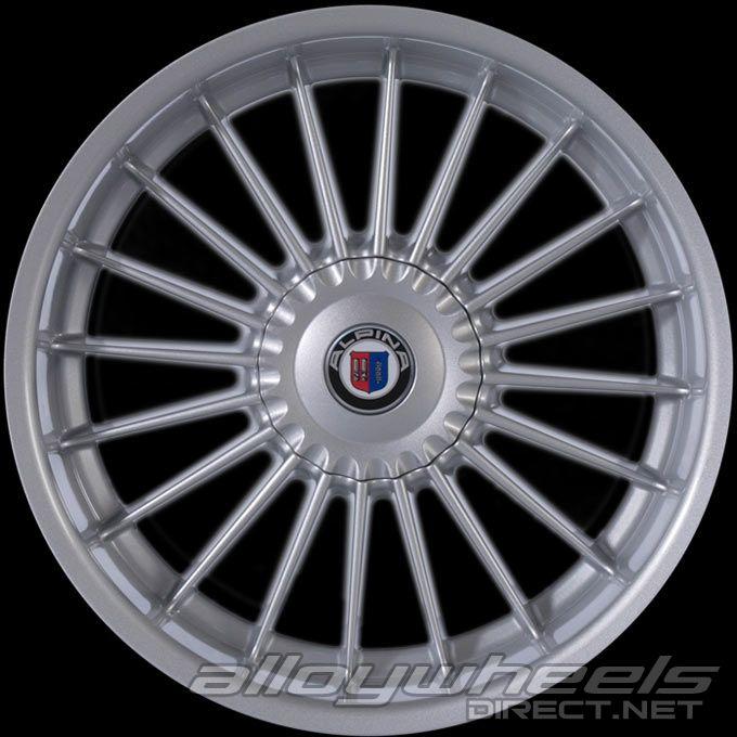 Bmw Z4m Interior: Z4 MC With Alpina Wheels