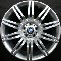 "19"" BMW 172M wheels 36118036948 36118036949"