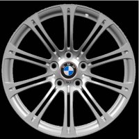 "19"" BMW 220M wheels 36112283555 36112283556"