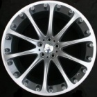 "new 22"" Hartge Classic 2 alloy wheels"