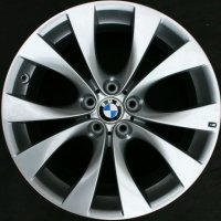 "20"" BMW 227M wheels 36118037349 36118037350"