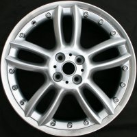 "18"" JCW R109 Double Spoke 2pc wheels 36116777357"