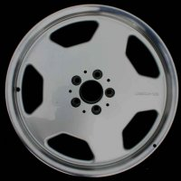 "15"" AMG II wheels B66031002"
