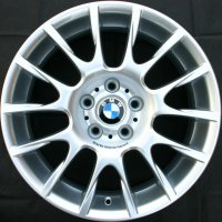 "18"" BMW 216 wheels 36116770464 36116770465"