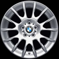 "18"" BMW 216 wheels 36116779371 36116779372"