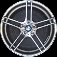 "19"" BMW 313 Performance wheels 36116787647 36116787648"