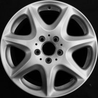 "16"" Mercedes Carmenta wheels B66471902"